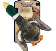 American Classic Mallard Dog Toy Large