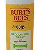 Burt's Bees Deodorizing Spray for Dogs 10 Ounce