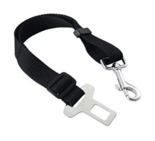 Electronic4sale Secure Adjustable Car Seat Safety Belt for Pet