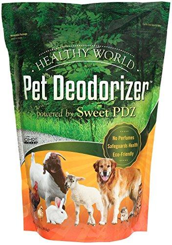 Healthy World Pet Deodorizer 35 lbs