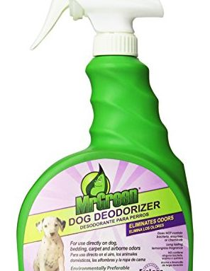 MrGreen 34Ounce Dog Deodorizer