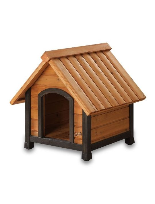Pet Squeak Arf Frame Dog House XSmall