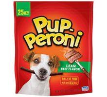 PupPeroni Original Lean Beef Flavor Dog Snacks 25Ounce