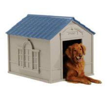 Suncast DH350 Dog House
