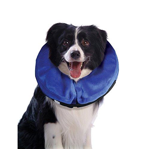 KONG Cloud ECollar Dog Collar Medium