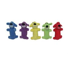 Multipet International Original Loofa Dog Mini 6Inch Dog Toy
