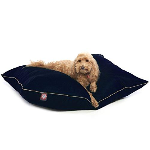 28x35 Blue Super Value Pet Bed By Majestic Pet ProductsMedium