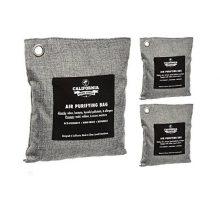 3 Pack  Natural Home Deodorizer Bags