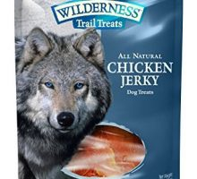 BLUE Wilderness Trail Treats Grain Free Chicken Jerky Dog Treats 325oz