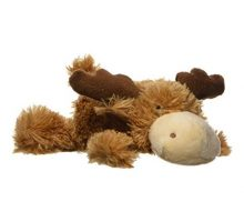 KONG Marvin Moose Cozie Dog Toy Small