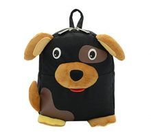 Morecome Kids Girls Boys Cute Dog Cartoon Backpack Toddler School Bag