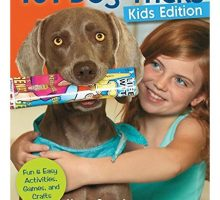 101 Dog Tricks Kids Edition Fun and Easy Activities Games and Crafts