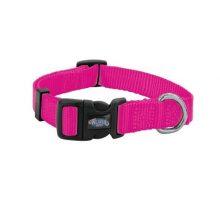 Weaver Leather Prism SnapNGo Collar Medium Hot Pink