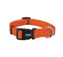 Weaver Leather Prism SnapNGo Collar Medium Blaze Orange