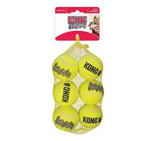 KONG Squeak Air Balls Dog Toy