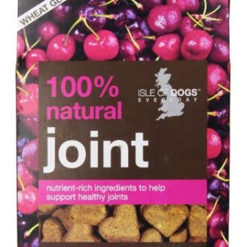Isle of Dogs 100Percent Natural Joint Dog Treat