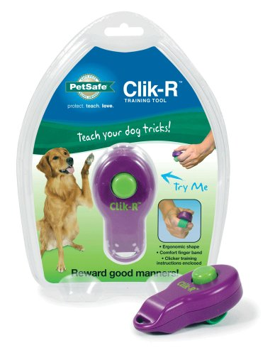 PetSafe ClikR Trainer