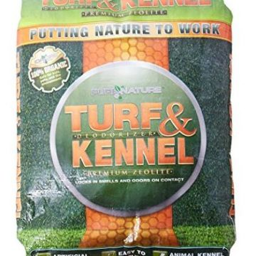 Pure Nature Pets Turf and Kennel Deodorizer 25Pound