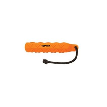 Avery Sporting Dog 2in HexaBumper Trainer Rope Orange