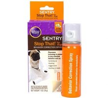 SENTRY Stop That! For Dogs 1 oz