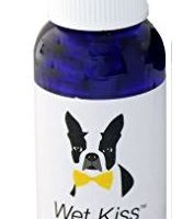 Warren London Wet Kiss Fragrance for Dogs Milk and Honey 2oz