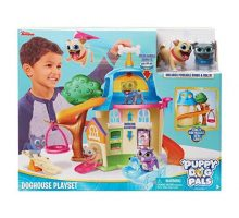 Just Play Puppy Dog Pals House Playset Multicolor
