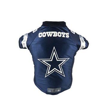 NFL Dallas Cowboys Premium Pet Jersey XS