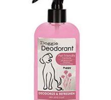 Wahl  Natural Pet Doggie Deodorant Powder Scent 820009