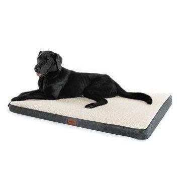 Petsure Orthopedic Dog Bed