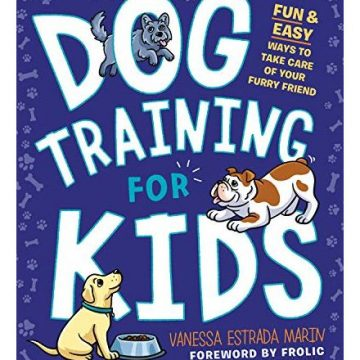 Dog Training for Kids Fun and Easy Ways to Care for Your Furry Friend