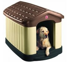 Pet Zone Step 2 TuffNRugged Dog House