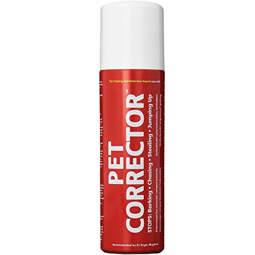 Pet Corrector Spray for Dogs Dog Training Spray to Stop Barking and Unwanted Behaviors Pet Deterrent and Training Spray 635OZ