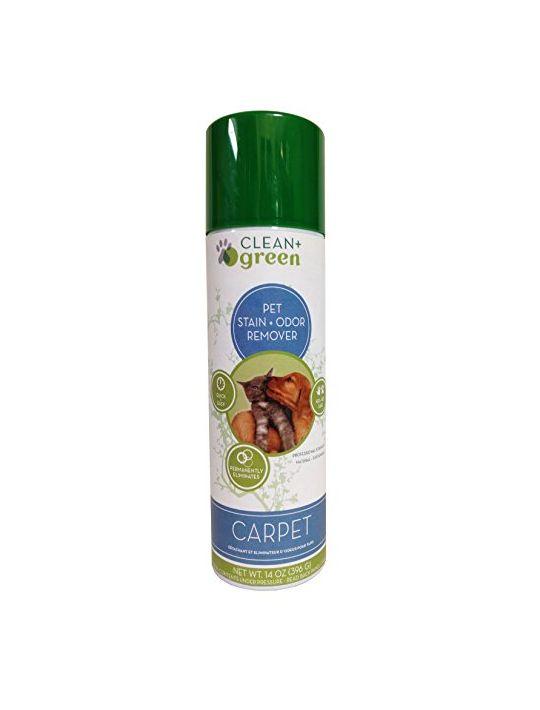 Professional Strength Carpet Area Rug Upholstery Pet Odor