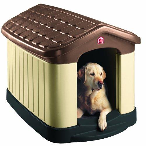 Pet Zone Step 2 TuffNRugged Dog House